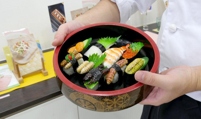 大阪で変わった物が食べれるお店。ゲテモノ料理・ …