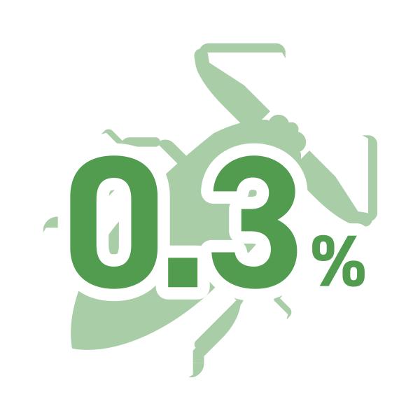 タガメエキス0.3%、タガメサイダー